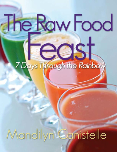 The Raw Food Feast