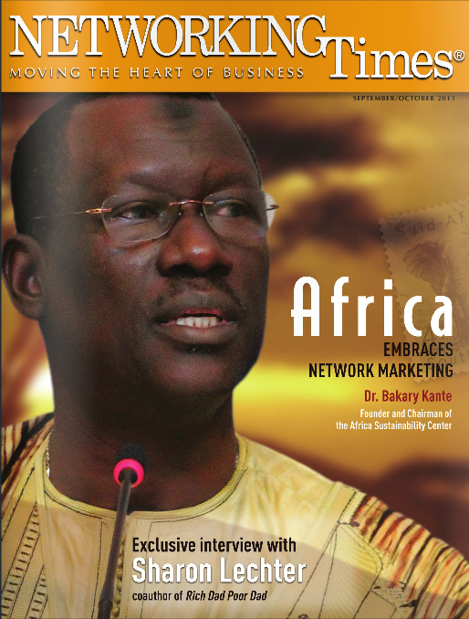 Networking Times Magazine
